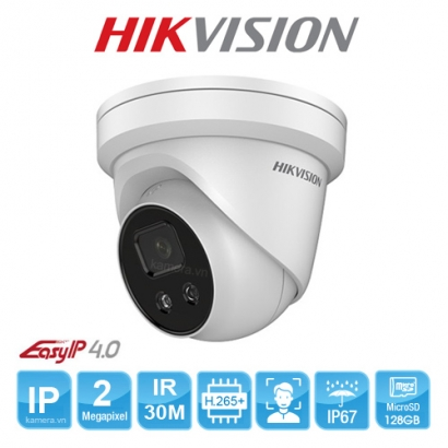 CAMERA IP HIKVISION DS-2CD2326G1-I