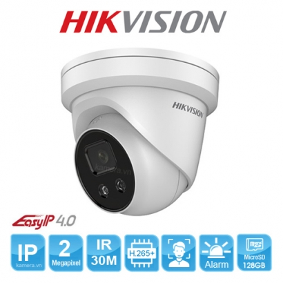 CAMERA IP HIKVISION DS-2CD2326G1-I/SL