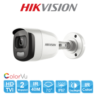 CAMERA HIKVISION DS-2CE12DFT