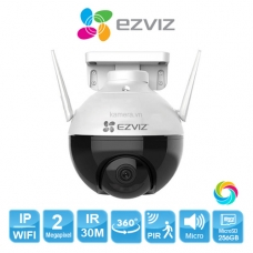 CAMERA IP EZVIZ C8C Xoay 360°