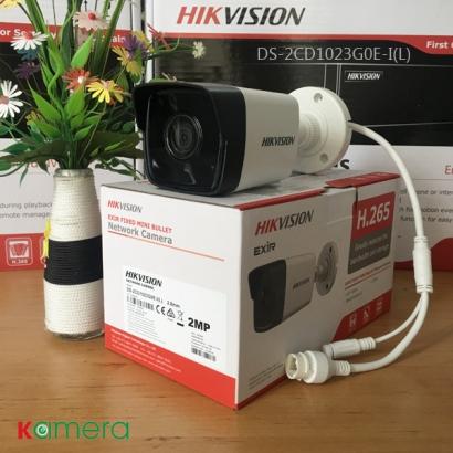 CAMERA IP HIKVISION DS-2CD1023G0E-I(L)