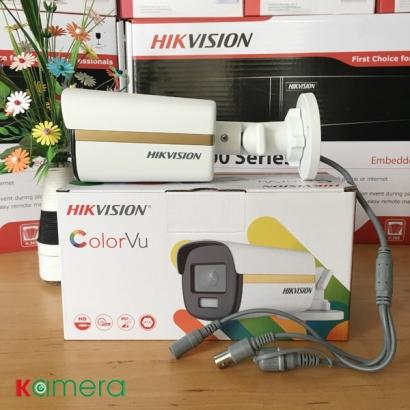 CAMERA HIKVISION DS-2CE10DF3T-F