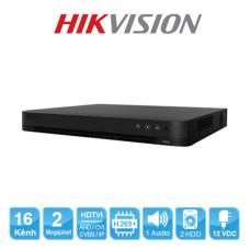 Đầu Ghi Hình HIKVISION DS-7216HGHI-K2