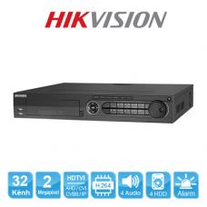 Đầu ghi hình HIKVISION DS-7332HGHI-SH