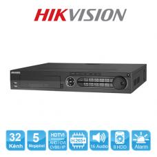 Đầu ghi hình HIKVISION DS-8132HUHI-K8
