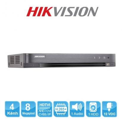Đầu Ghi HIKVISION DS-7204HUHI-K1/E