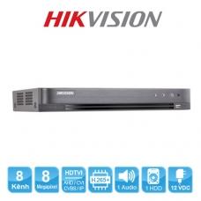 Đầu Ghi HIKVISION DS-7208HUHI-K1/E