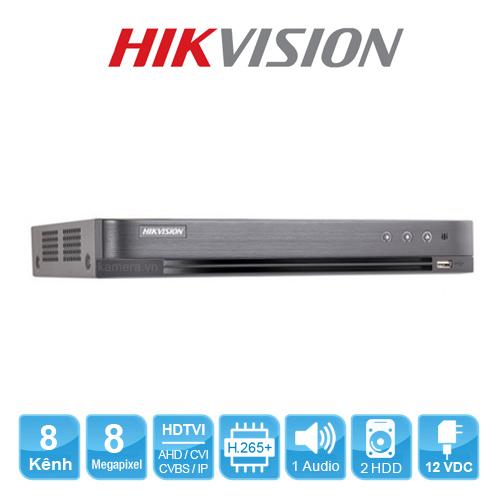 Đầu Ghi HIKVISION DS-7208HUHI-K2 (S)