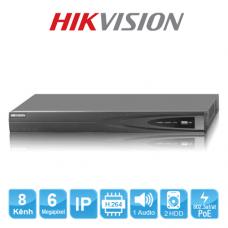 Đầu ghi hình IP HIKVISION DS-7608NI-E2/8P