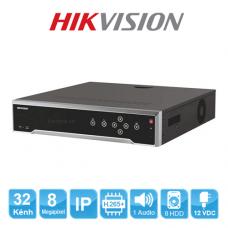 Đầu ghi hình IP HIKVISION DS-8632NI-K8