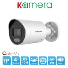 CAMERA IP HIKVISION DS-2CD2047G2-LU/SL (C)