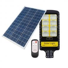Đèn Đường Năng Lượng Mặt Trời JD-699 (200W)