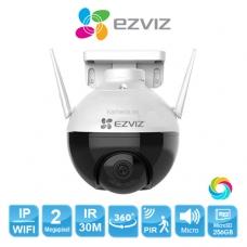 CAMERA IP EZVIZ C8C Xoay 360°