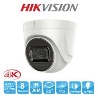 CAMERA HIKVISION DS-2CE76U1T-ITPF 4K