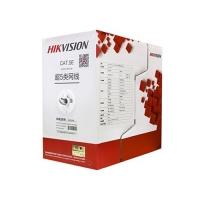 Cáp Mạng CAT5E UTP HIKVISION DS-1LN5E-S